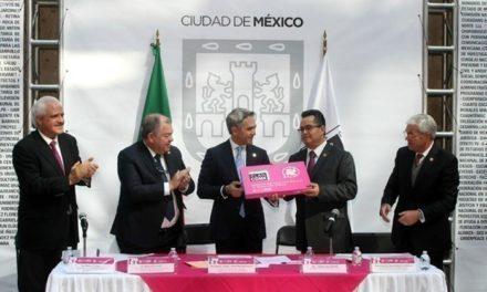 FELIPE DE JESÚS GUTIÉRREZ NOMBRADO SECRETARIO DE DESARROLLO URBANO Y VIVIENDA