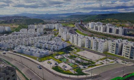 Mil departamentos construirá Casas Javer en Querétaro