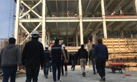 Gobierno de Morelos entregará mil 342 obras pendientes en planteles educativos