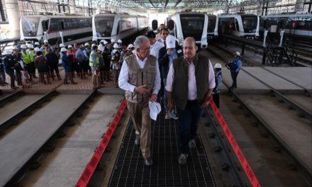 Hasta el 2020 entrará en operación la Línea 3 del Tren Ligero de Guadalajara