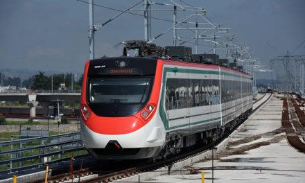 Al rescate del Tren Interurbano México-Toluca