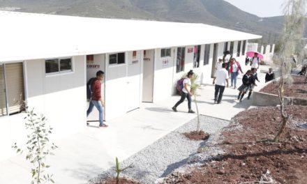 Destinarán 20 mil mdp para el programa «La escuela es nuestra»