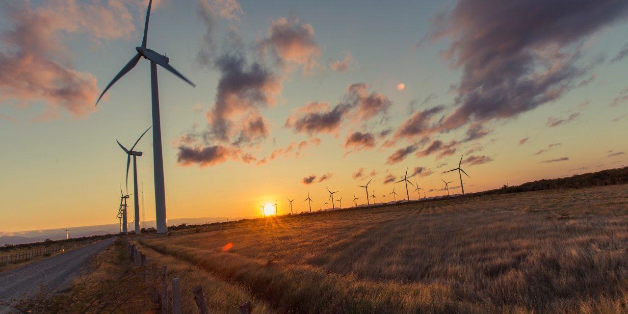 Grupo México Infraestructura invertirá 250 mdd en energía renovable en Nuevo León