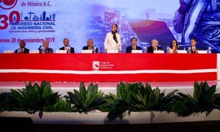 Este año se destinaron 13 mil millones de pesos en obra pública: Claudia Sheinbaum Pardo
