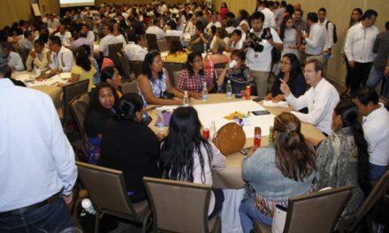 En Guerrero, 400 mdp para infraestructura educativa