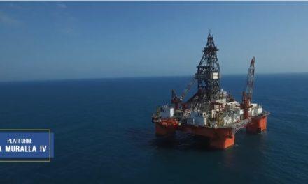 Shell México busca acelerar la exploración en aguas profundas en territorio mexicano