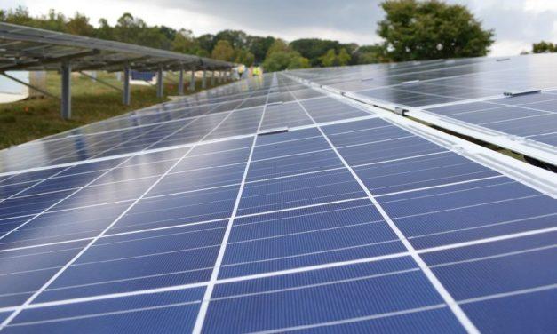 Consejos para instalación y cuidado de los módulos fotovoltaicos
