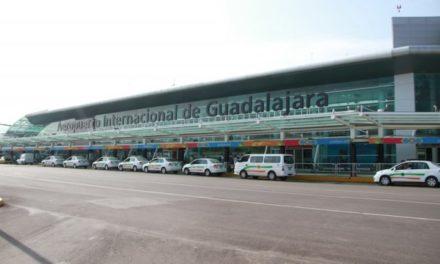 Grupo Aeroportuario del Pacífico dispone de línea de crédito por 1,000 millones de pesos