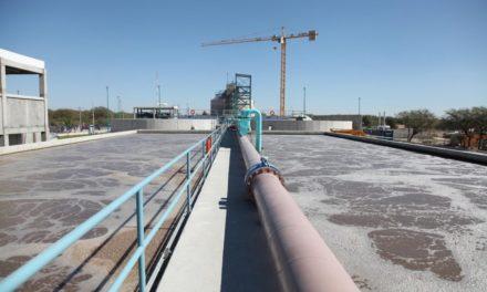 Licitan obras de infraestructura hidráulica en Guanajuato