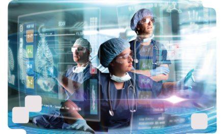 La era de los hospitales 4.0