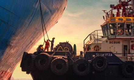 """25 de junio """"Día Internacional de la Gente de Mar"""""""