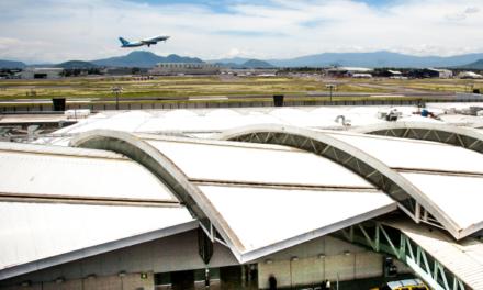 Cancelan construcción de la Terminal 3 del Aeropuerto Internacional de la Ciudad de México
