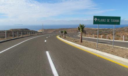 Ilícito el decreto de Baja California, para operar el tramo carretero Tijuana-Playas de Rosarito