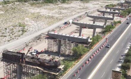 Viaducto Santa Catarina: Infraestructura en beneficio de Nuevo León