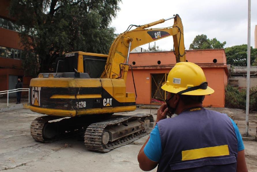 Infraestructura para todos en la Ciudad de México