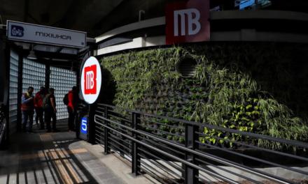 El 7 de septiembre entra en operación la ampliación de la Línea 5 del Metrobús
