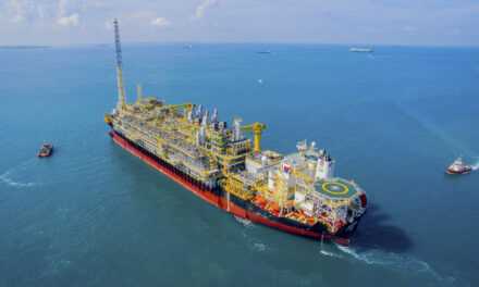 Honeywell suministrará tecnología para garantizar la seguridad de un buque petrolero en México