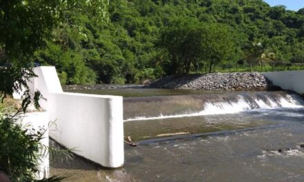 Conagua invirtió este año 95.5 millones de pesos en infraestructura hidroagrícola en Morelos
