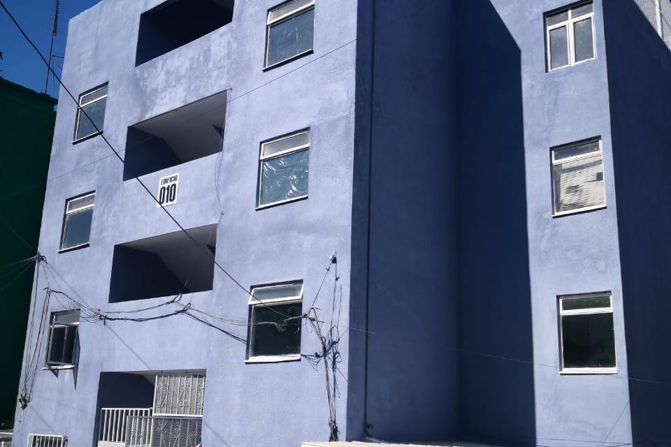 Entregan viviendas reconstruidas en Atlixco, Puebla