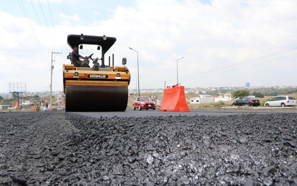 Infraestructura y Desarrollo en Puebla
