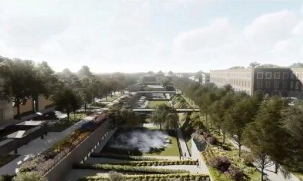 Avances del Parque de la Ciencia de Toluca en el Estado de México