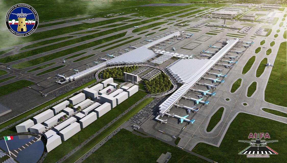 Los proyectos en Infraestructura Logística (Puertos, Aeropuertos y Trenes) más importantes del 2021
