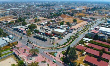 Crece ocho por ciento inversión en infraestructura pública en Guanajuato