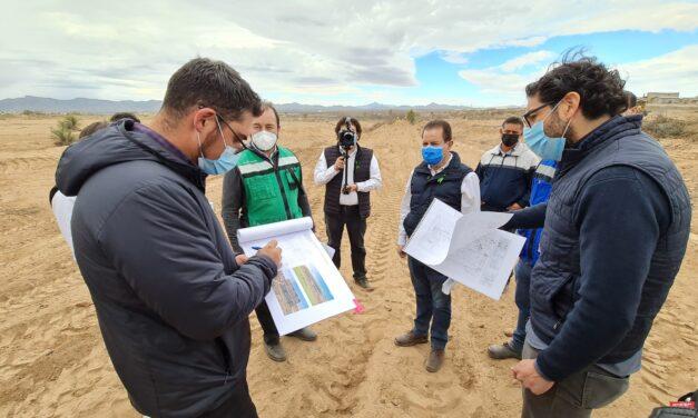 Invierte Sedatu más de mil 400 mdp en infraestructura urbana y social en Sonora