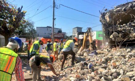Sedatu inicia obras de infraestructura urbana, social y de vivienda en Tabasco y Baja California
