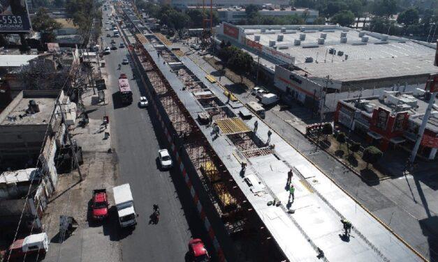 Supervisan infraestructura urbana y social en Iztapalapa, Ciudad de México