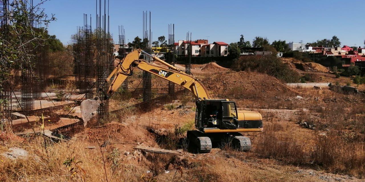 Inicia construcción del Hospital General de Cuajimalpa en la Ciudad de México