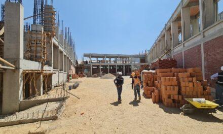 Sedatu invertirá 22 mil millones de pesos en infraestructura urbana, social y vivienda este año