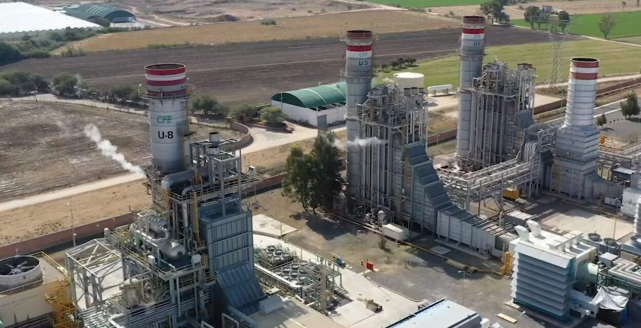 Los proyectos de Infraestructura Energética más importantes de la Comisión Federal de Electricidad (CFE) del 2021