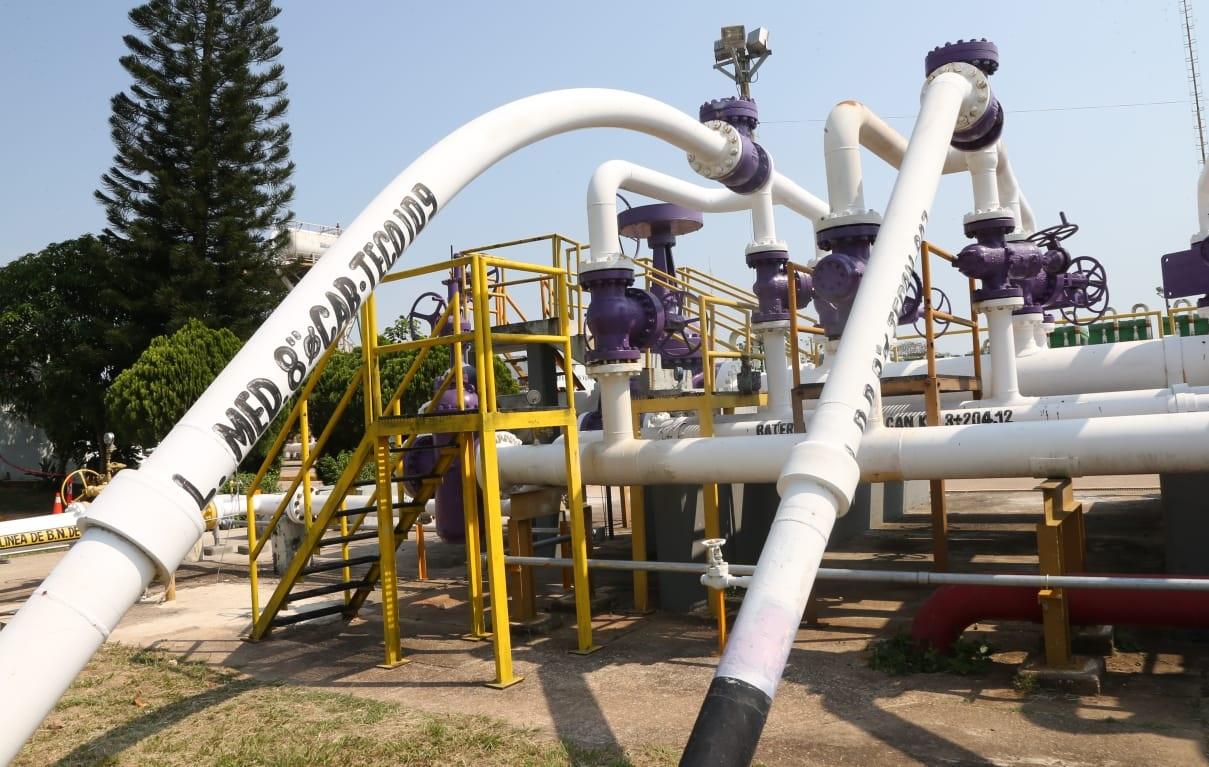 Aprueba la Cámara de Diputados reformas a la Ley de Hidrocarburos