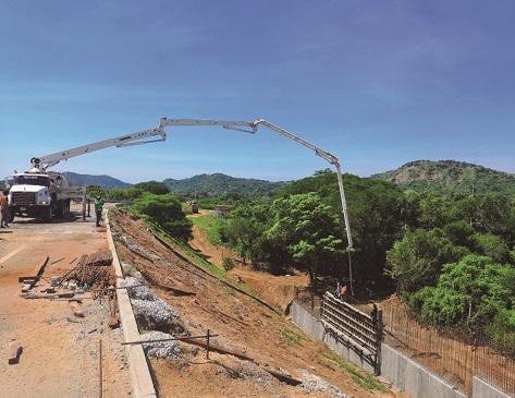 Libramiento Poniente de Acapulco, en Guerrero tendrá una inversión de 6,700 millones de pesos